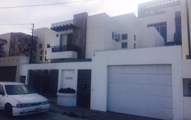 Foto de casa en venta en paseo de las embajadoras , residencial agua caliente, tijuana, baja california, 1609437 No. 01