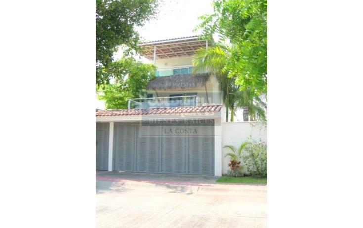 Foto de casa en venta en  31, las jarretaderas, bahía de banderas, nayarit, 740785 No. 02