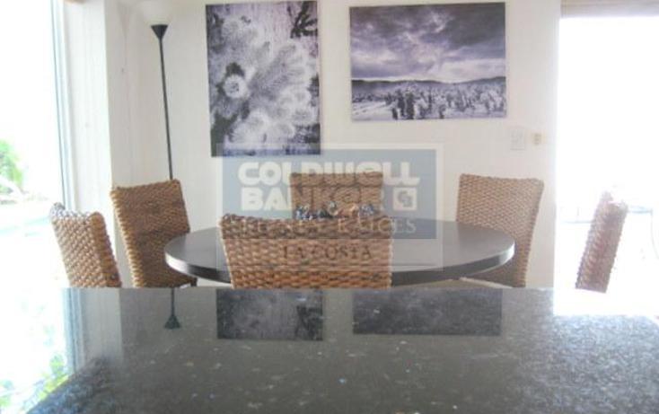 Foto de casa en venta en  31, las jarretaderas, bahía de banderas, nayarit, 740785 No. 10