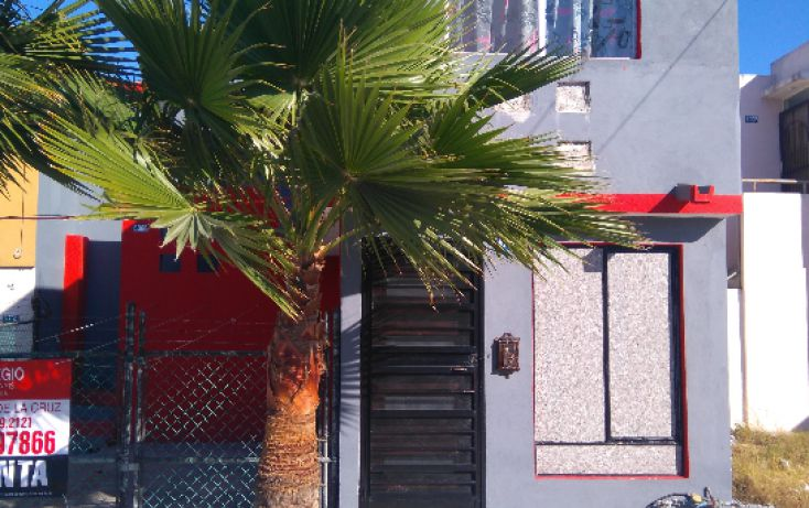 Foto de casa en venta en, paseo de las flores 1er sector, apodaca, nuevo león, 1819680 no 01