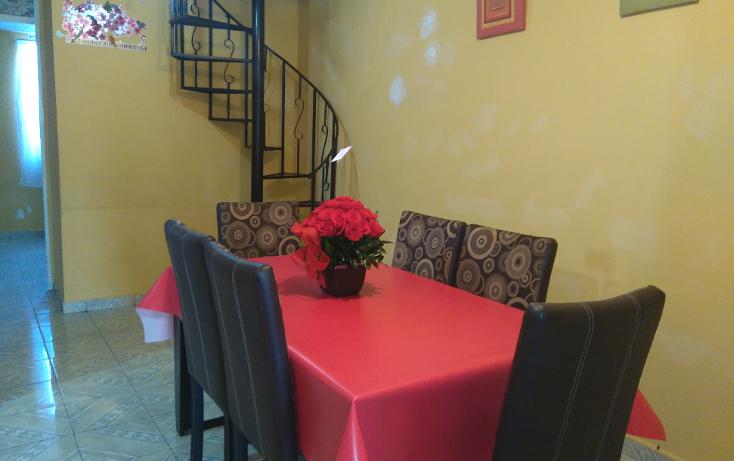 Foto de casa en venta en  , paseo de las flores 1er sector, apodaca, nuevo león, 1819680 No. 02