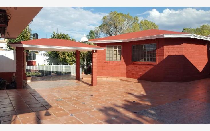 Foto de casa en venta en paseo de las flores 3151, parques de la cañada, saltillo, coahuila de zaragoza, 2750987 No. 02