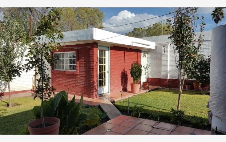 Foto de casa en venta en paseo de las flores 3151, parques de la cañada, saltillo, coahuila de zaragoza, 2750987 No. 06