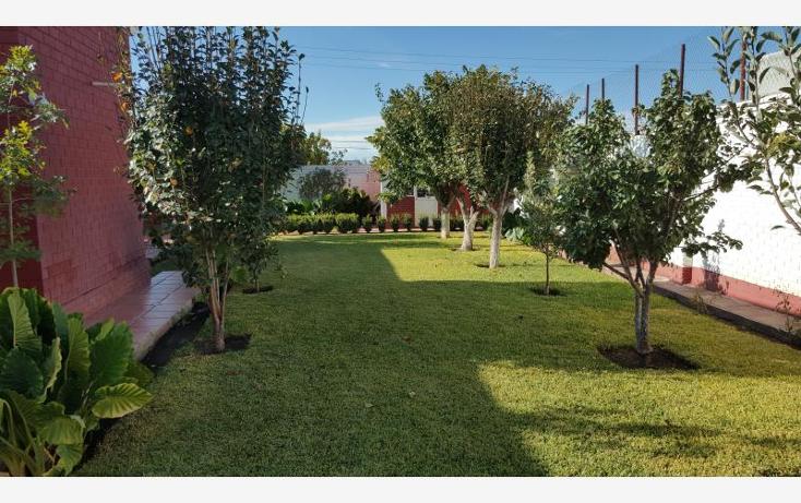 Foto de casa en venta en paseo de las flores 3151, parques de la cañada, saltillo, coahuila de zaragoza, 2750987 No. 07