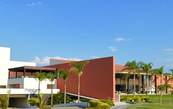 Foto de terreno habitacional en venta en paseo de las flores, emiliano zapata, emiliano zapata, morelos, 446436 no 03