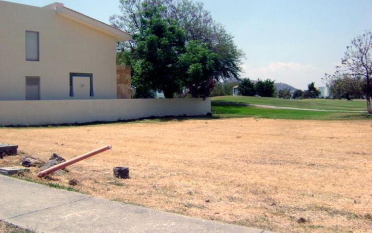 Foto de terreno habitacional en venta en paseo de las flores, emiliano zapata, emiliano zapata, morelos, 446436 no 06