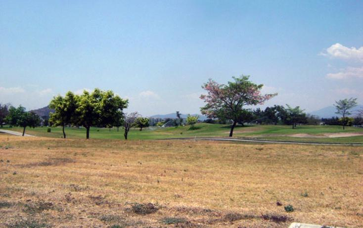 Foto de terreno habitacional en venta en paseo de las flores, emiliano zapata, emiliano zapata, morelos, 446436 no 08