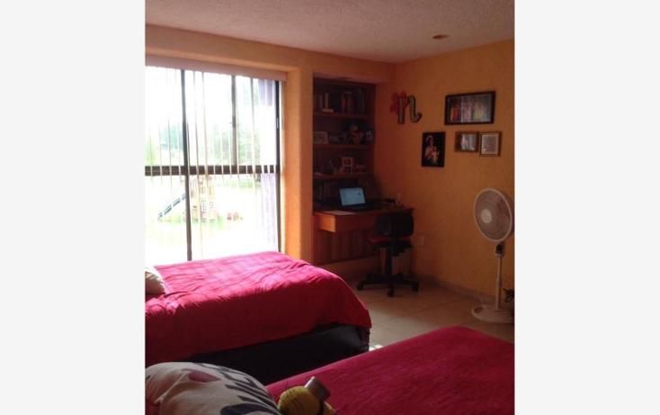 Foto de casa en venta en paseo de las flores ---, villa campestre, san luis potos?, san luis potos?, 1386569 No. 06