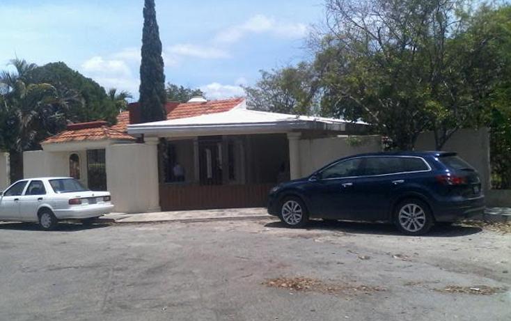 Foto de casa en venta en  , paseo de las fuentes, m?rida, yucat?n, 1062785 No. 01