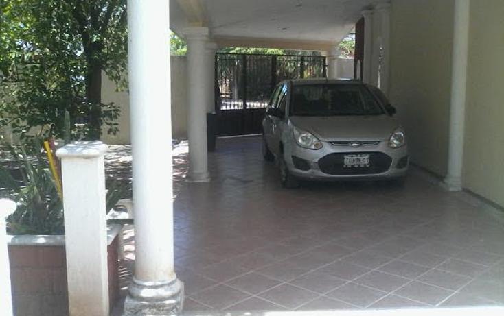 Foto de casa en venta en  , paseo de las fuentes, m?rida, yucat?n, 1062785 No. 02