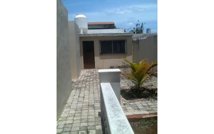 Foto de casa en venta en  , paseo de las fuentes, m?rida, yucat?n, 1062785 No. 09
