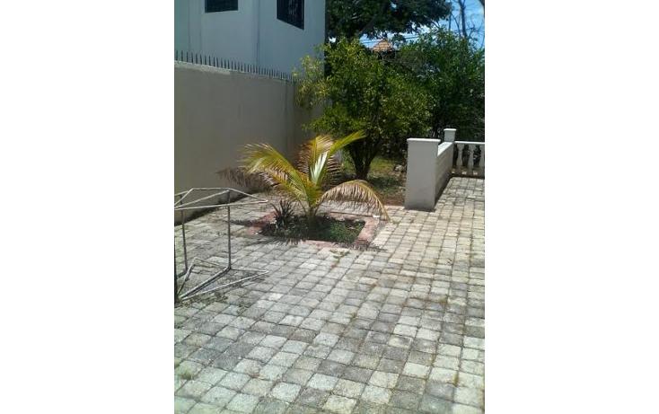 Foto de casa en venta en  , paseo de las fuentes, m?rida, yucat?n, 1062785 No. 10