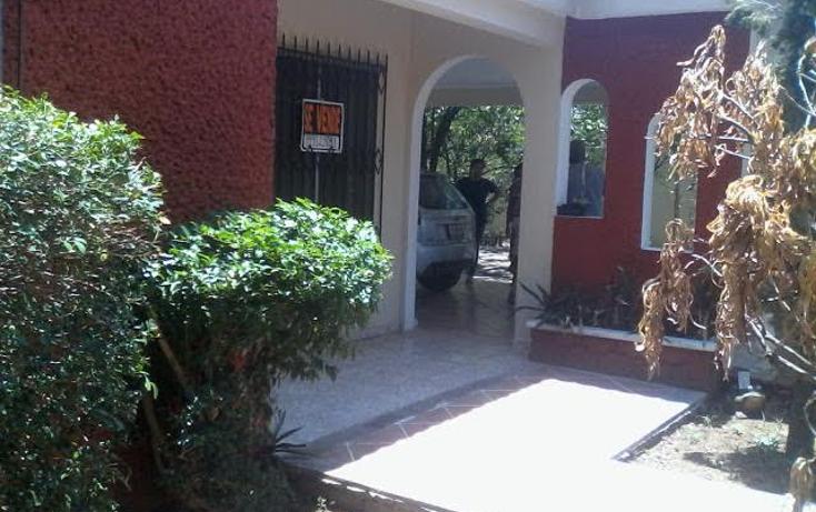 Foto de casa en venta en  , paseo de las fuentes, m?rida, yucat?n, 1062785 No. 16