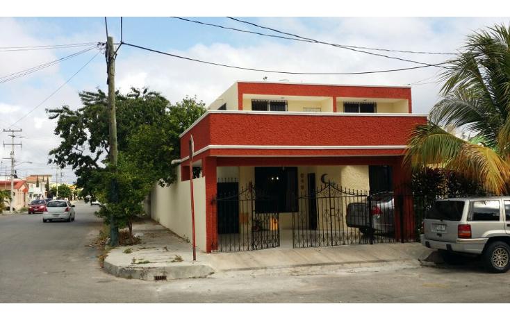 Foto de casa en venta en  , paseo de las fuentes, m?rida, yucat?n, 1757212 No. 01