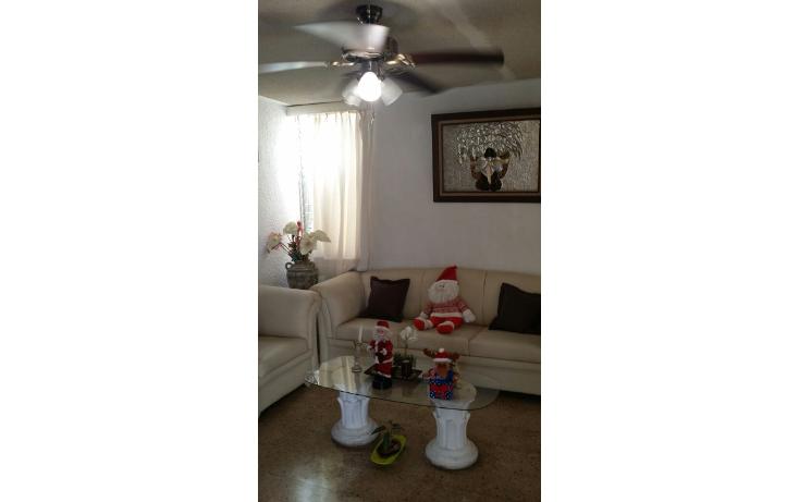 Foto de casa en venta en  , paseo de las fuentes, m?rida, yucat?n, 1757212 No. 06