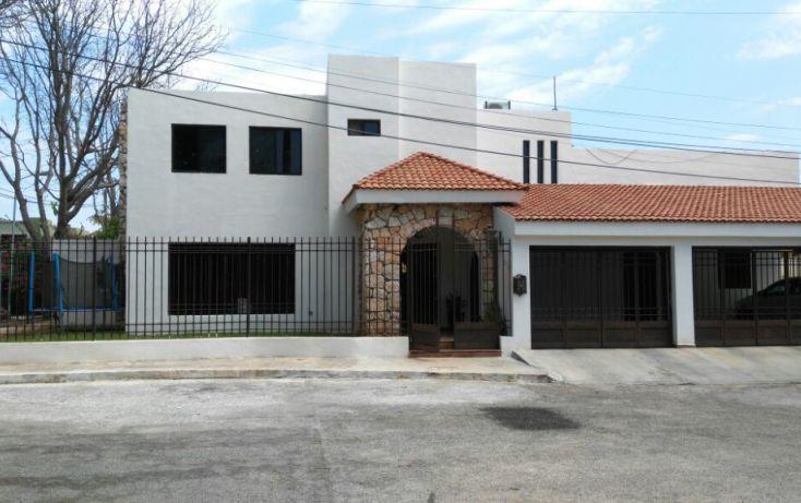 Foto de casa en venta en, paseo de las fuentes, mérida, yucatán, 1988934 no 01