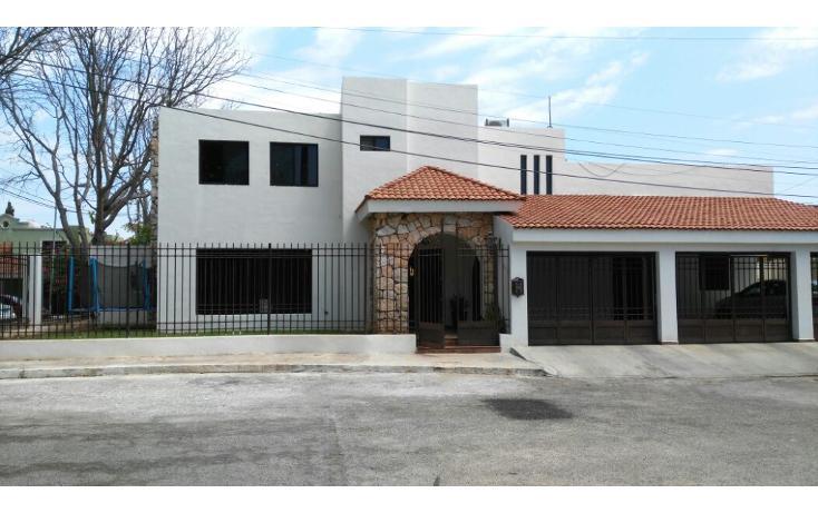 Foto de casa en venta en  , paseo de las fuentes, mérida, yucatán, 1988934 No. 01