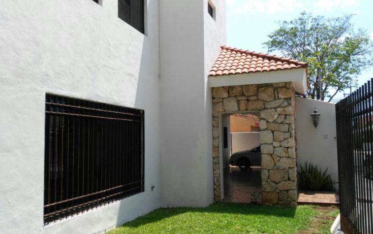 Foto de casa en venta en, paseo de las fuentes, mérida, yucatán, 1988934 no 05