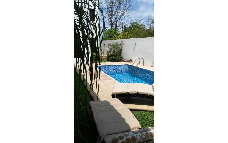 Foto de casa en venta en  , paseo de las fuentes, mérida, yucatán, 1988934 No. 08