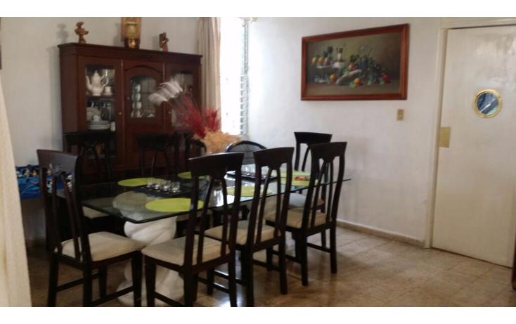 Foto de casa en venta en  , paseo de las fuentes, m?rida, yucat?n, 2017326 No. 02