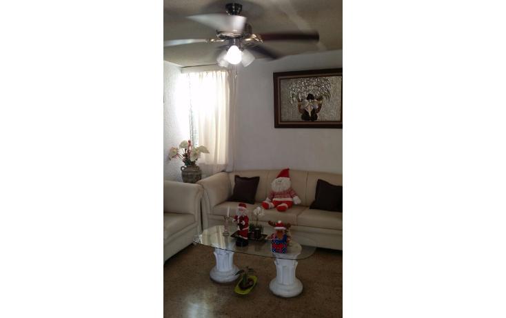 Foto de casa en venta en  , paseo de las fuentes, m?rida, yucat?n, 2017326 No. 04