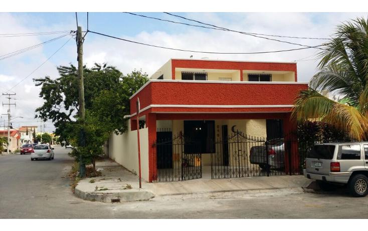 Foto de casa en venta en  , paseo de las fuentes, m?rida, yucat?n, 2017326 No. 09