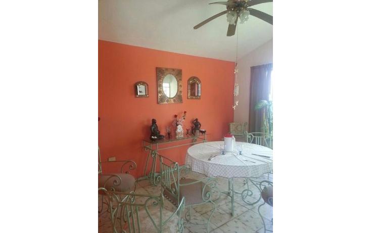 Foto de casa en venta en  , paseo de las fuentes, mérida, yucatán, 945071 No. 03
