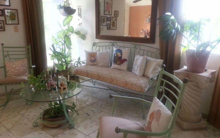 Foto de casa en venta en, paseo de las fuentes, mérida, yucatán, 945071 no 04