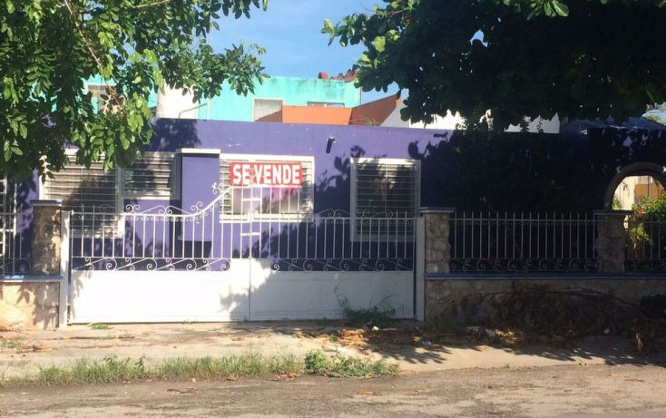 Foto de casa en venta en, paseo de las fuentes, mérida, yucatán, 945071 no 05