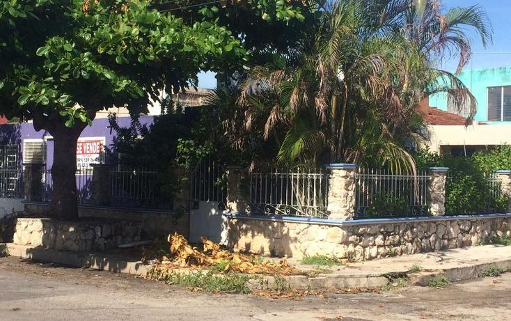 Foto de casa en venta en  , paseo de las fuentes, mérida, yucatán, 945071 No. 06