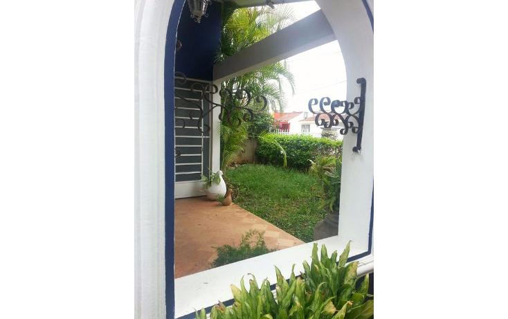 Foto de casa en venta en  , paseo de las fuentes, mérida, yucatán, 945071 No. 11
