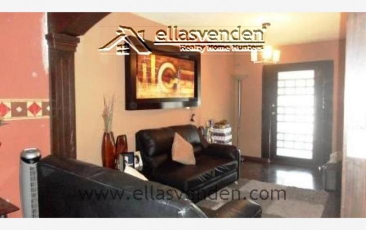 Foto de casa en venta en paseo de las fuentes, paseo de las fuentes, apodaca, nuevo león, 562491 no 01