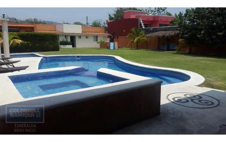 Foto de casa en venta en paseo de las fuentes , pedregal de las fuentes, jiutepec, morelos, 1893896 No. 01
