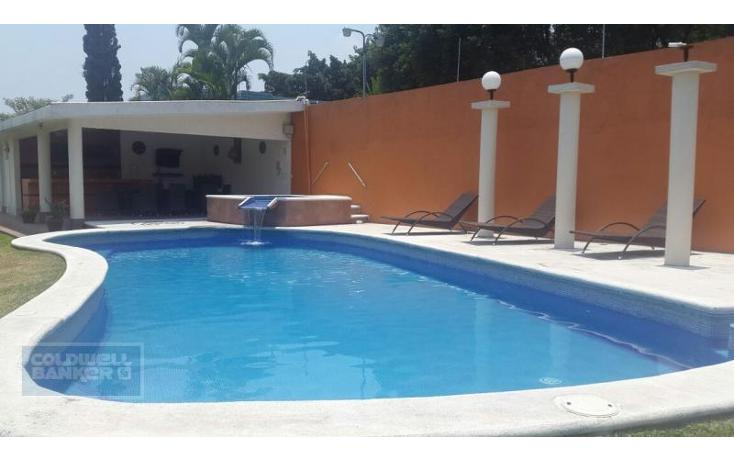 Foto de casa en venta en  , pedregal de las fuentes, jiutepec, morelos, 1893896 No. 02