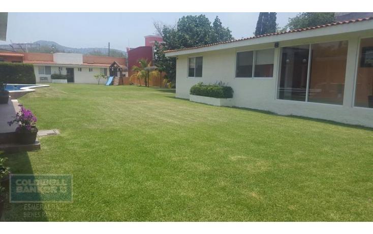 Foto de casa en venta en  , pedregal de las fuentes, jiutepec, morelos, 1893896 No. 04