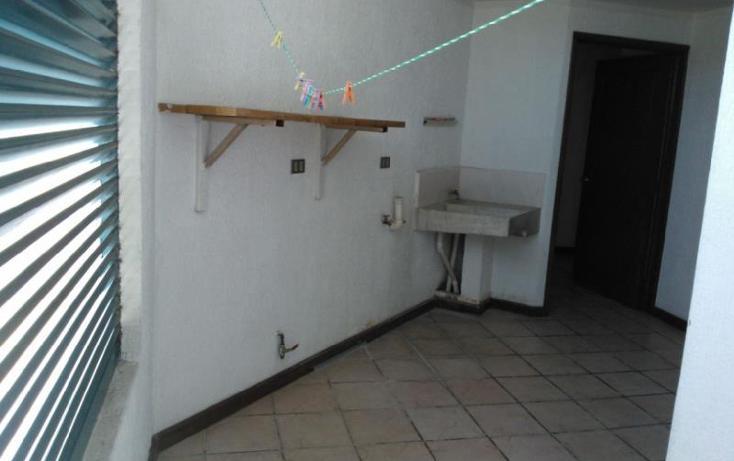 Foto de departamento en renta en paseo de las fuentes, villas de irapuato, irapuato, guanajuato, 1382409 no 15