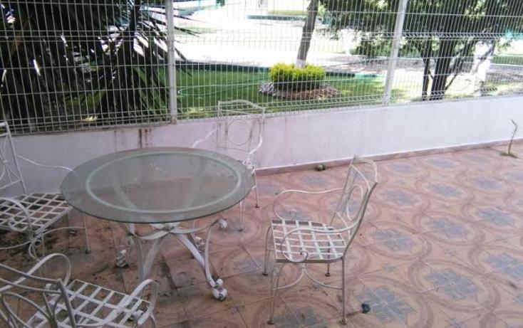 Foto de departamento en renta en  , villas de irapuato, irapuato, guanajuato, 1539468 No. 01