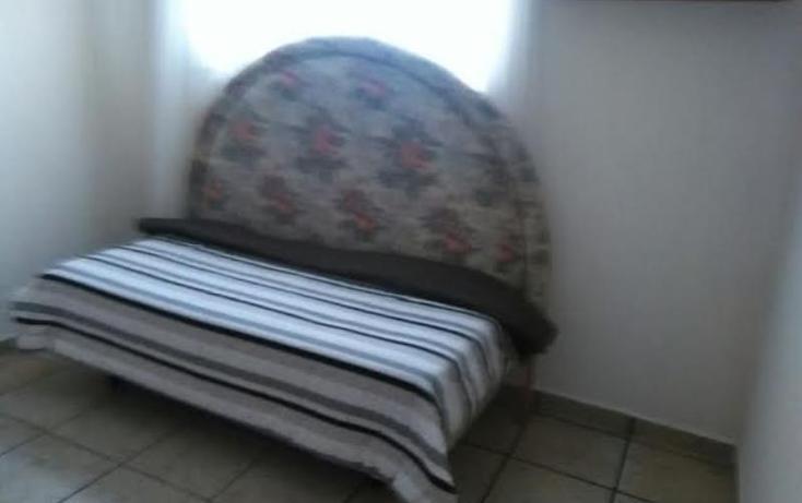 Foto de departamento en renta en paseo de las fuentes , villas de irapuato, irapuato, guanajuato, 1539468 No. 11