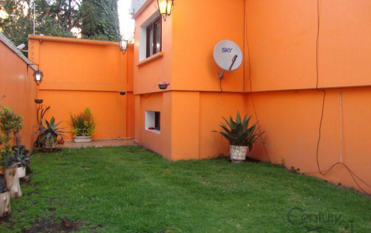 Foto de casa en venta en paseo de las galias, lomas estrella, iztapalapa, df, 1717514 no 02