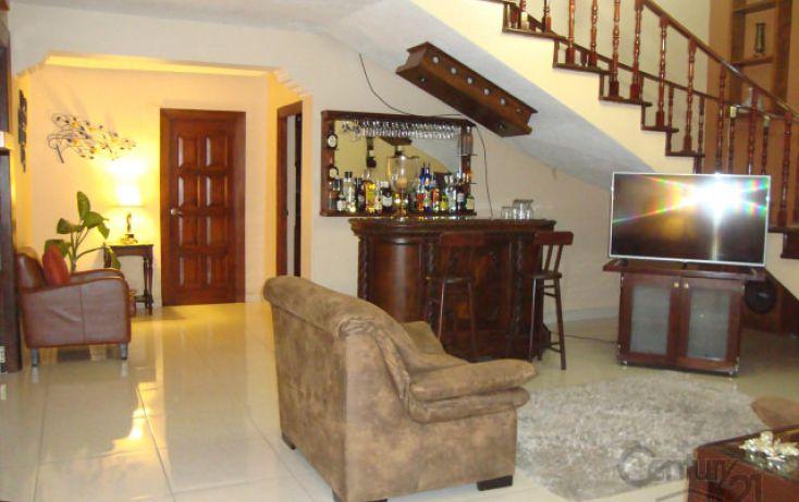 Foto de casa en venta en paseo de las galias, lomas estrella, iztapalapa, df, 1717514 no 04