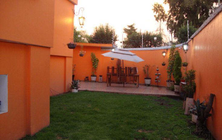 Foto de casa en venta en paseo de las galias, lomas estrella, iztapalapa, df, 1717514 no 05