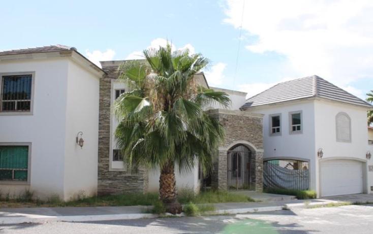 Foto de casa en venta en paseo de las gardenias 162, bugambilias, saltillo, coahuila de zaragoza, 2689144 No. 01