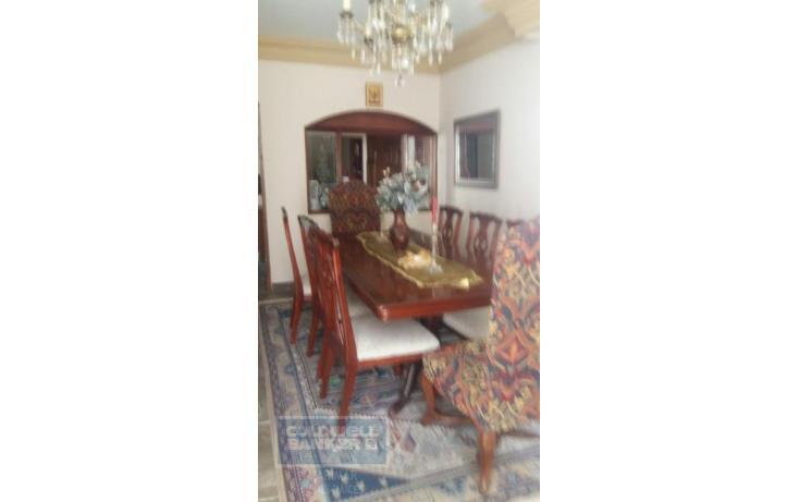 Foto de casa en venta en  5498, del paseo residencial 4 sector, monterrey, nuevo león, 1683705 No. 03