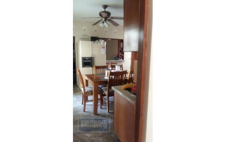 Foto de casa en venta en  5498, del paseo residencial 4 sector, monterrey, nuevo león, 1683705 No. 04