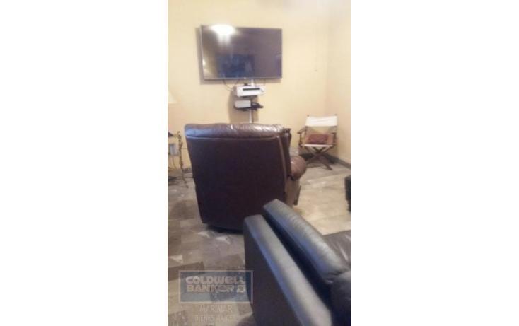 Foto de casa en venta en  5498, del paseo residencial 4 sector, monterrey, nuevo león, 1683705 No. 05