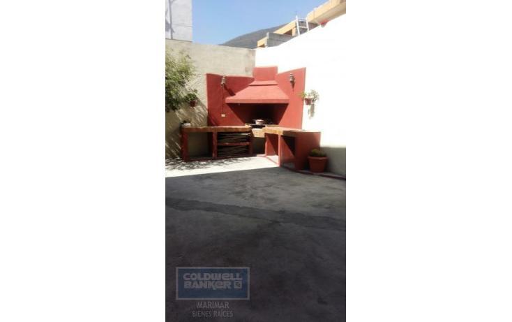 Foto de casa en venta en  5498, del paseo residencial 4 sector, monterrey, nuevo león, 1683705 No. 07