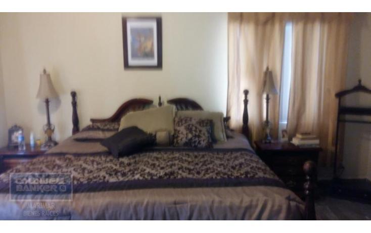 Foto de casa en venta en  5498, del paseo residencial 4 sector, monterrey, nuevo león, 1683705 No. 08