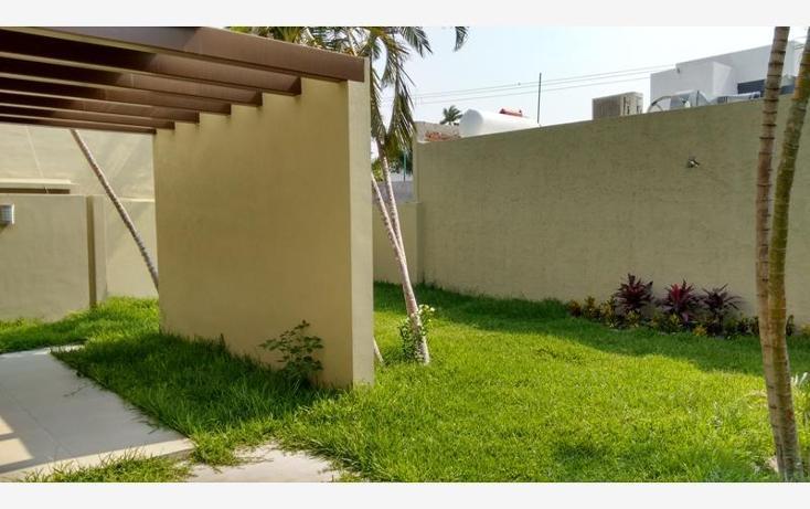 Foto de casa en venta en paseo de las garsa 46, soleares, manzanillo, colima, 1985628 No. 09