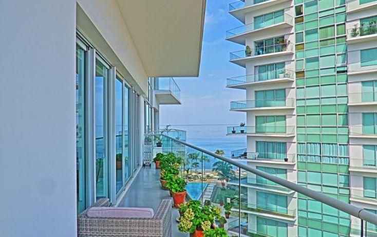 Foto de departamento en venta en paseo de las garzas 140, zona hotelera norte, puerto vallarta, jalisco, 1190901 no 01