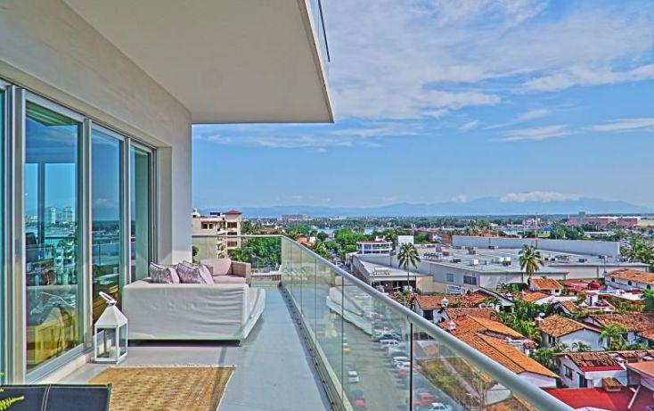 Foto de departamento en venta en paseo de las garzas 140, zona hotelera norte, puerto vallarta, jalisco, 1190901 no 05
